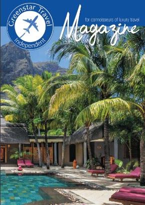 Greenstar Luxury Magazine