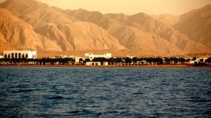 Chedi Muscat
