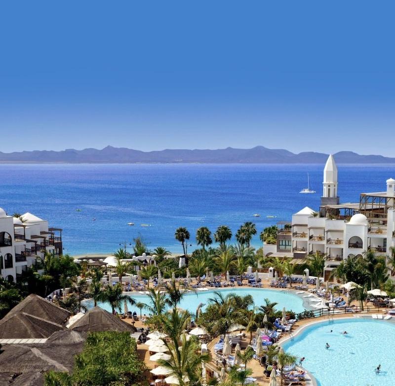 Princesa Yaiza Suite Hotel Suite Resort
